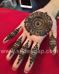 Latest Design Of Mehandi Latest Arabic Mehndi Designs Henna Trends 2020 2021 Collection