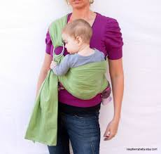 The Best Baby Slings on Etsy