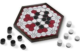 Wooden Strategy Games Hexover Wooden Strategy Game 100 Details Rainbow Resource 51
