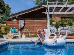 the reno school swimming pool
