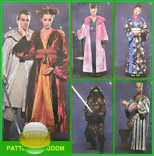 Star Wars Costume Patterns Gorgeous Pattern Kingdom Star Wars Costume Patterns