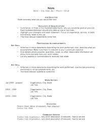 Change Career Cover Letter Resume Template Directory