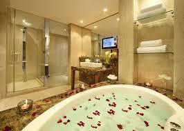 Hotel Bathroom Designs Bathroom Designs You Wont Mind Sleeping