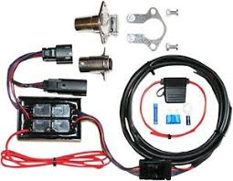 plug amp play trailer wiring kits 5 wire 56 034 harness 5 pin image is loading plug amp play trailer wiring kits 5 wire