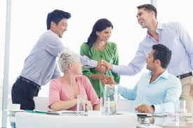 How To Build A Successful Work Team
