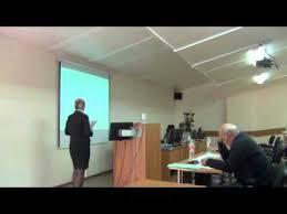 Защита диссертации Горбунова Е В  Защита диссертации Горбунова Е В