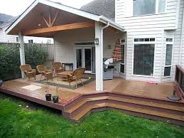 simple wood patio covers. Delighful Wood Diy Covered Patio Insulated Cover Kits Australia Wood  Intended Simple Covers