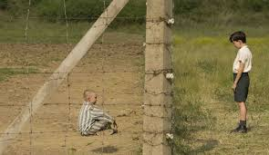 the boy in the striped pajamas summary essay