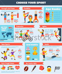 Sports Infographic Template 20 Nice Sports Infographics Template
