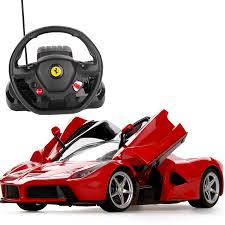 Check with your local bburago retailers for availability. Xinghui Ferrari Remote Control Car Can Open The Door To Charge The Drift Racing Large Children S Toy Car Running Model