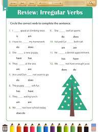 English Grammar Worksheets(Grade 2) (iPad) reviews at iPad Quality ...