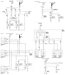 repair guides wiring diagrams wiring diagrams com 23 chassis wiring diagram 1995 96 sentra 2 of 2