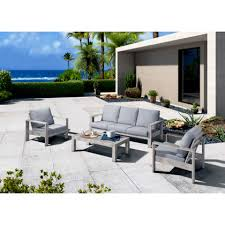 Modern Outdoor Furniture Miami Enchanting Your Yard Will Look Cool With Our Modern Patio Furniture And Outdoor