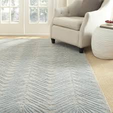 shining grey and white chevron rug 2 gray area designs