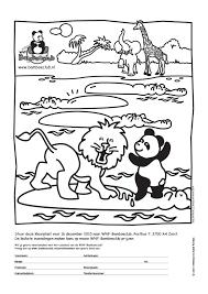 Kleurplaat Sinterklaas Kleurboekje Wnf Bamboeclub Kleurplatennl