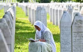 Montenegro recognizes Srebrenica genocide, dismisses minister
