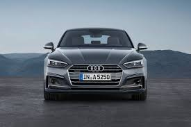 2018 audi a5 pricing for sale edmunds