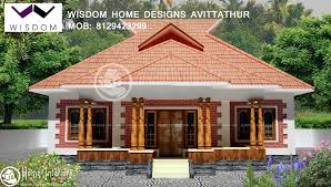 Small Picture 950 sq ft kerala traditional home design