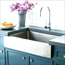 24 inch farmhouse sink vanity unique kitchen with farm stainless steel 24 inch farmhouse sink