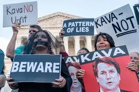 Image result for senate vote kavanaugh TODAY