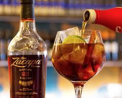 the proper rum e at pisco y nazca
