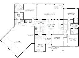 house plans with 2 master bedrooms downstairs remarkable 7 luxury house plans two master suites with