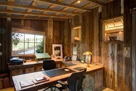 office barn. calistoga barn rustichomeofficeandlibrary office a