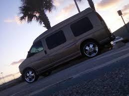 lucmook 1997 Chevrolet Express 1500 Cargo Specs, Photos ...