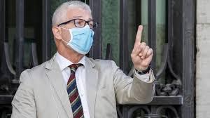 Dal M5S Morra parole disgustose sul cancro della Santelli. Le reazioni:  «Indegno», «Vattene, deficiente» - Secolo d'Italia