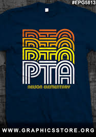 Elementary Shirt Designs I Like The Retro Look But Not Sure If People Would Like A