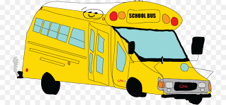 School Bus Drawing Blue Bird Vision School Bus Png Download 800