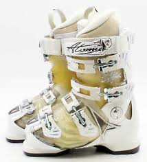 Details About Atomic Hawx 100 Womens Ski Boots Size 5 5 Mondo 22 5 New