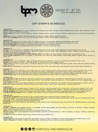 Calendar Wizard 2015 Bpm 2015 Events Calendar Wizard Riviera Maya