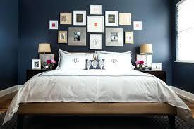 Navy Blue Room Decor