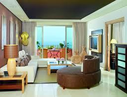One Bedroom Suite In Tenerife Spain The RitzCarlton Abama - One bedroom suite