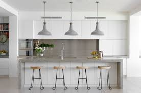57 creative noteworthy white kitchen cabinets grey marble island tile floors pictures of with gorgeous and kitchens that get their mix right design ideas