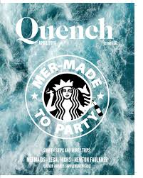 Quench Issue 158 by Cardiff Student Media issuu