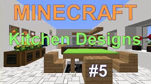 Minecraft Interior Design Living Room Minecraft Kitchen Designs Ideas Also Modern House Kitchen Designs