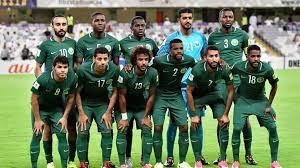 كأس العالم 2018: بطاقة تعريف منتخب السعودية