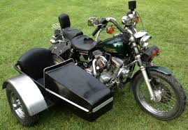 side car motorcycle sidecar kit