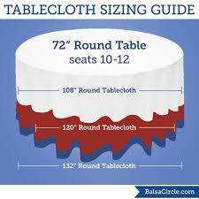 breathtaking 120 round table linen applied to your home design for 72 round tables
