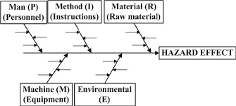 Cause And Effect Analysis Fish Bone Diagram A Number Of Questions