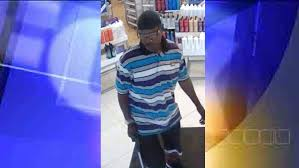 Shoplifters targeting Overland Park beauty supply stores, cell phones