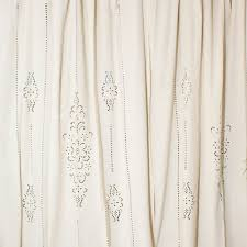 Modern Curtains for the Living Room Tab Top Cotton Linen Crochet Lace  Curtain Blackout Curtains for Bedroom Home Textile-in Curtains from Home &  Garden on ...
