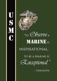 Marines Quotes