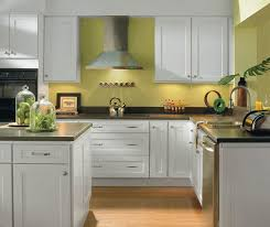 white shaker cabinet doors. Alpine White Shaker Style Kitchen Cabinets By Homecrest Cabinetry Cabinet Doors C