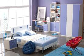 light blue bedrooms for girls. Awesome Picture Of Blue Bedroom Decoration Design Ideas : Excellent Girl Light Bedrooms For Girls