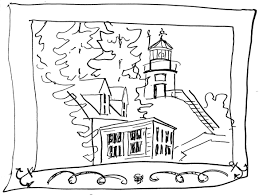 Small Picture Lighthouse Coloring Page Miakenasnet