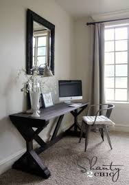 best 25 small desk areas ideas on small study area for awesome household living room computer desk plan