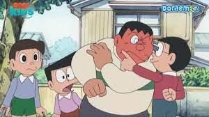 Doraemon Tiếng Việt: Tuyển tập Doraemon phần 2 - hoạt hình doraemon mới  nhất - Việt Nam Plus